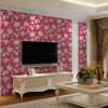 High quality and cheap price vinyl peel and stick interior 3d wallpaper for decoration