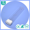55 Watt 2G11 Compact UVC Light in bacteria killing machine