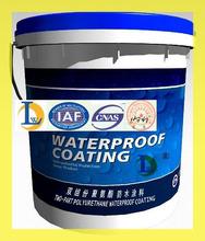 2015 HOT waterproofing hydrophobic coating,epoxy coating epoxy flooring polyurethane coating
