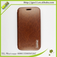 New design tpu leather cheap phone cases for Tecno Y3