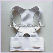 Aofit B002 Adjustable Posture Back Shoulder Supports Belt Strap Corrector