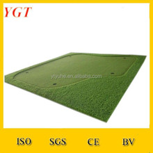 YGT 4 Hole Big golf putting and chipping green