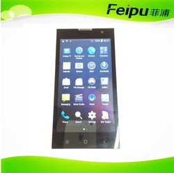 "lowest price MTK 6572 Dual core android wifi 4.5"" LCD screen smart mobile phone 3G=="