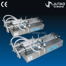 High accuracy good price oil production line filling