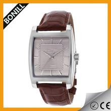Alibaba Supplier Best Choice Wristwatches Manufacturer OEM logo Japan Movement PC32 Watch