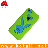 cute design silicon phone case,mobile phone case,cell phone case for iphone 5c