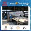 Semi-auto box rotary die cutting machine