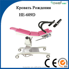 Portable Gynecology & Obstetric Examination Chair / Medical Equipments