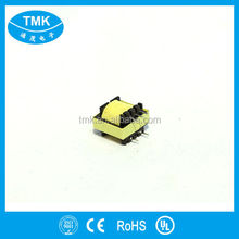 Small Single Phase PCB Mounting ei high frequency transformer