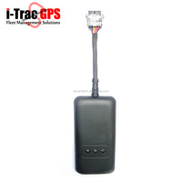gps tracker motorcycle cheap with microphone engine cut supports online gprs fleet management tracking software