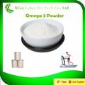 2015 algas naturais pó de ácido / Omega 3 de ácidos graxos DHA Docosahexaenoic seco em pó