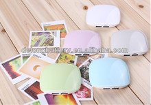 Best gift product 3000mah li polymer battery portable charger