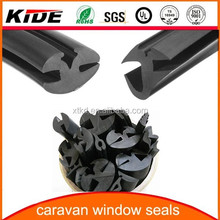 High Quality car window rubber seal