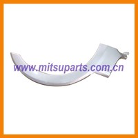 Front Right Hand Overfender For Mitsubishi Pajero Montero V63 V64 V65 V66 V67 V68 V73 V75 V76 V77 V78 MN133672HC