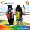 2015 Hot Sale Pvc Waterproof Waist Pack Dry Bag for outdoor sports