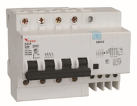 dz47-60 dz47-63 1p mini circuit breaker 1pole+N 3p 3p+N 4p 63 amp circuit breaker as one of electrical switches from China