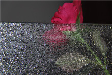 China supplier!Wired Reed/Aquatex /Waterfall /Rain Patterned Glass,Figured Glass,Rolled Glass