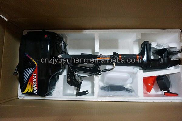2 stroke small outboard motor view 2 stroke for Hangkai 3 5 hp outboard motor manual