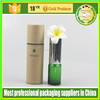 packaging box Customized Round Paper Tube For Perfume Aromatherapy Essential Oils free samples China