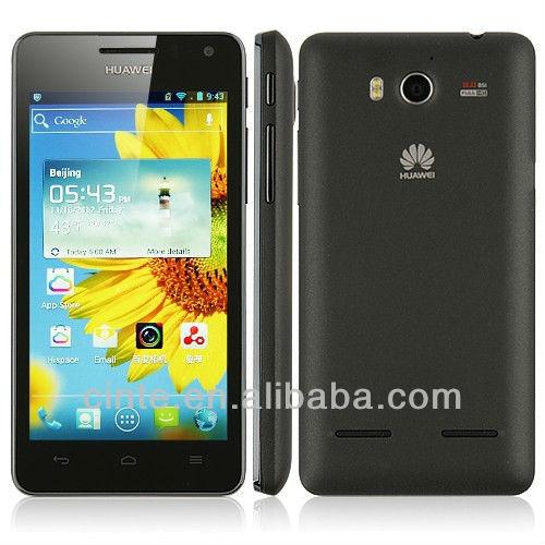2013 recién llegado de Huawei U9508 Honor 2 teléfono inteligente de cuatro núcleos : Hisilicon hi3620, 1.4 ghz, 2 GB RAM + 8 GB rom, 8mp, Yt-p1007