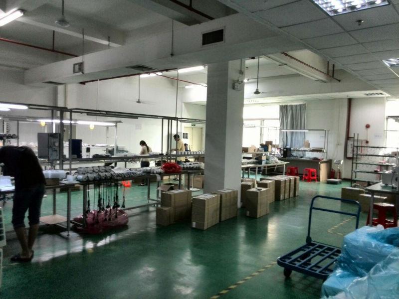 Produce Line