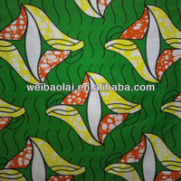 Polyester Cotton fabric material for t-shirt