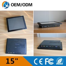 """High quality 15"""" all in one pc 15 inch bulk used computers"""