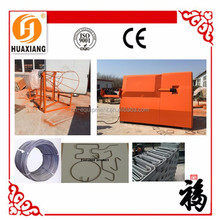 building 3d automatic steel bend equipment