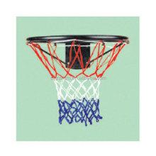 basketball net /metal basketball net/steel basketball net