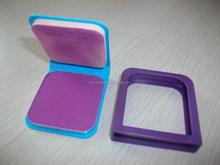 Fashion Non-toxic Temporary Hair Chalk Dye Soft Powder Kit