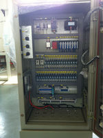 Mitsubishi OEM Vertical Metal PLC Control CABINET
