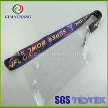business gift PVC card case holder wholesale