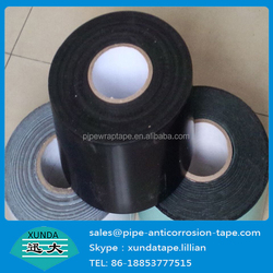 25mils Polyethylene PE corrosion protection tape from China factory