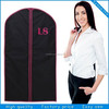 hot sale garment bag dry cleaning/non woven garment bag/ fabric garment bag