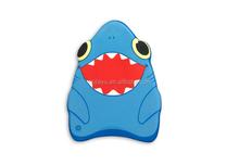 hot sale advanced swim board trainer shark kickboard for kids in hot summer pool float kickboard, swimming board