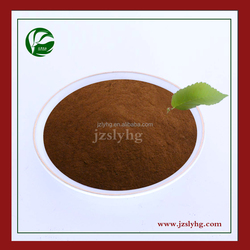 Calcium Lignosulfonate/Chemical Auxiliary Agents/ Animal Feed Adhesive