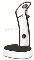 GESS-9405 new vibration plate/ crazy fit massage/ body exercise