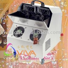 bubble machine/stage fog machine QC-FS011