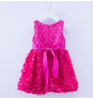 New Model Girl Dress with Fair and Lovely Price Fancy Dress for Children Baby Girls Dresses Summer Dresses