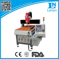 High Quality 6090 6 Knives ACT CNC Router SYNTEC Control System