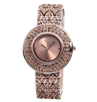 W4243 Vintage Style Fashion Bracelet Ladies Wrist Watch