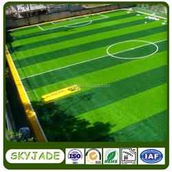 green football artificial grass turf natural looking for footabll soccer filed grass