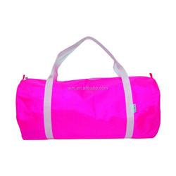 Fashion nylon beach bag for men