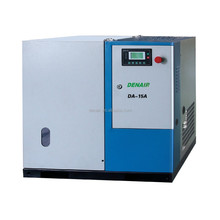 air and oil cooler for screw compressor 15kw