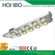 DLC Bridgelux chips light-operated solar energy street lights,integrated solar street light,led street lamp solar