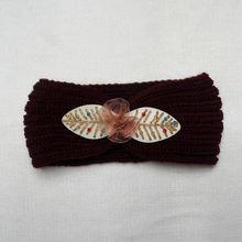 Latest Wholesale OEM design custom printed elastic headbands in many style