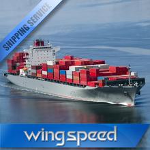 sea shipping china to usa/canada/trinidad and tobago/portugal