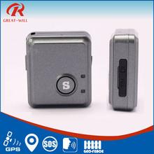 TK17S NEW mini gps tracker professional cell phone gps tracking