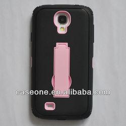 New design! Defender case for Samsung galaxy S4 i9500, with screen protector case for samsung galaxy s4