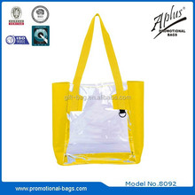 Fashion Waterproof Tote Bag